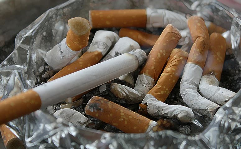 Two Groundbreaking Tobacco Laws in the Works