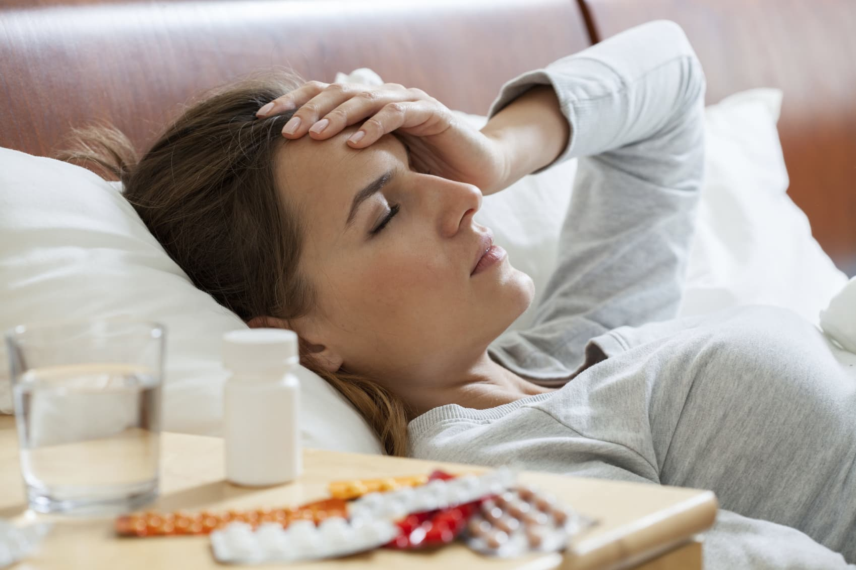 home remedies for tramadol withdrawal symptoms