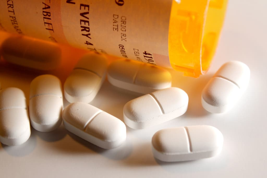 Big Pharma Are They Advertising Addiction Drugabuse