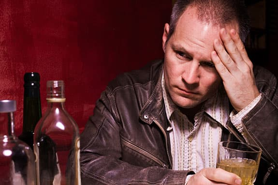 """A """"hangover"""" is perhaps the least concerning effect amongst the gamut of negative health consequences to drinking – which also includes cardiovascular damage, increased risk for depression, liver damage, and cancers."""