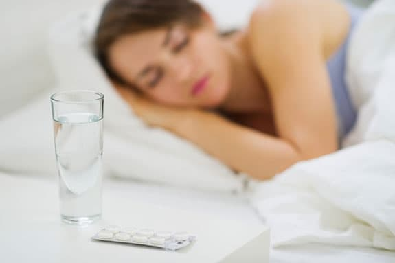 With similar actions to the benzodiazepines, Ambien—trade name for zolpidem—is frequently utilized as a short-term sleep aid; taking Ambien in doses and durations in excess of those prescribed can result in dependency and numerous ill effects.