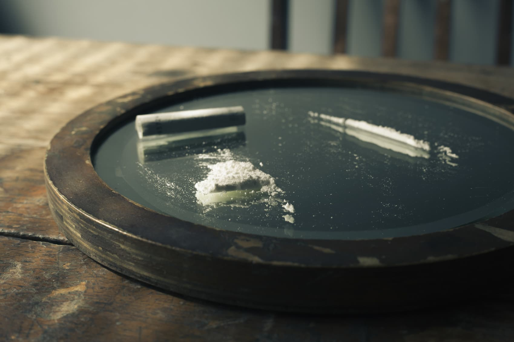 Who made the drug coke or who invented it?