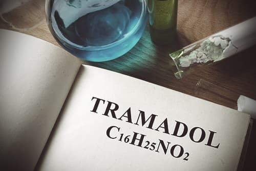 tramadol controlled substance class
