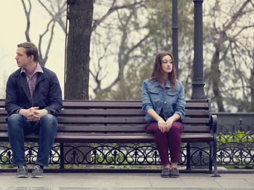 Why short relationships hurt