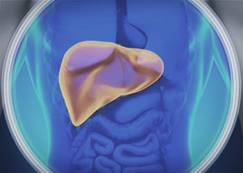 Klonopin and liver disease