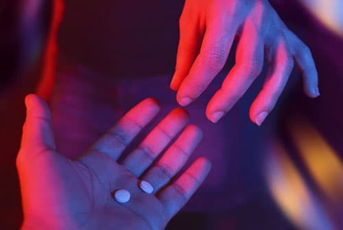 the use of ecstasy as an epidemic of modern recreation drug use 3,4-methylenedioxymethamphetamine (mdma) is a common recreational drug it is also known as molly or ecstasy, and to a lesser extent, mandy or adam mdma is also beginning phase 3 trials with the us fda for the treatment of ptsd.