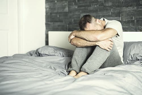 Issues with Xanax Addiction