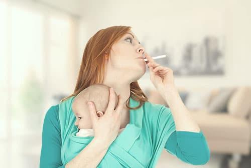 Marijuana And Breastfeeding - Drugabusecom-8452