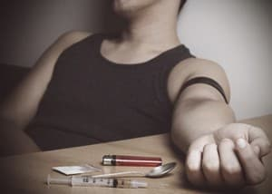 The Effects Of Heroin Use Drugabuse Com