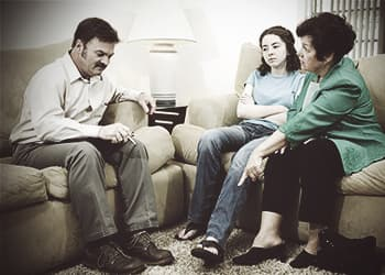 family-intervention-ambien-treatment