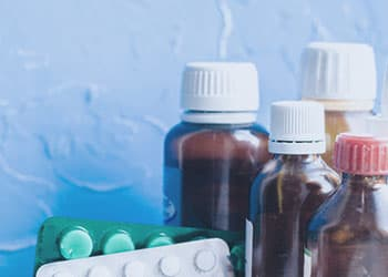 different types of medications for addiction treatment