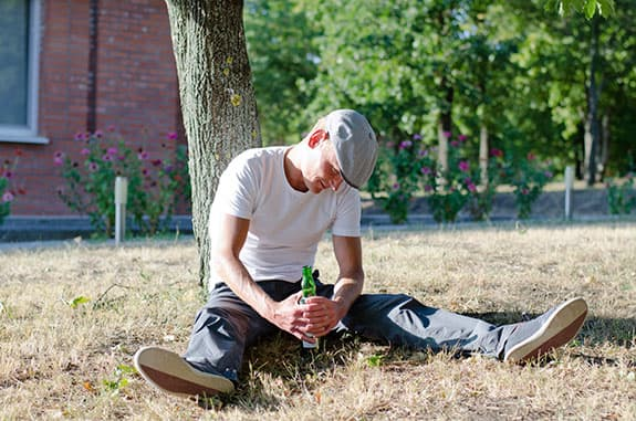 """Regular alcohol use, even if consumed """"in moderation"""" can result in cumulative, deleterious health effects."""