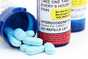 As a great weapon in pain management, hydrocodone also produces a dose-dependent and rewarding high, which proves troublesome as it reinforces dependency.
