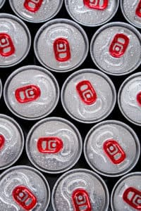 You Might Want to Cut Back on the Energy Drinks  Here's Why
