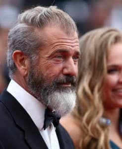 Mel Gibson, Actor Diagnosed with Bipolar Disorder and Alcoholism