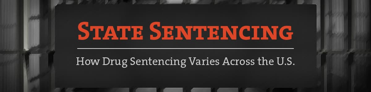 Sentencing by State 2